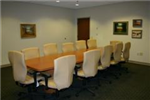 Board Room Available for Rental